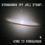 """Enter Orbit"" by Somewhere off Jazz Street"